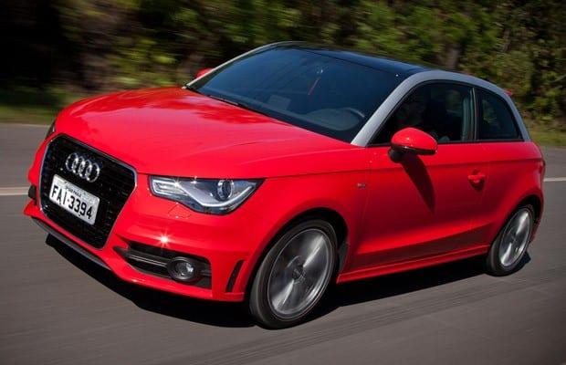 Depois de Mercedes e BMW, Audi reduz preços