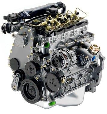 """Amaciar"" o motor. Lenda ou necessidade?"