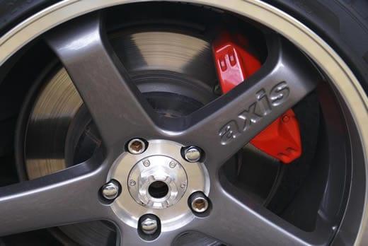 Manutenção preventiva dos freios de seu veículo