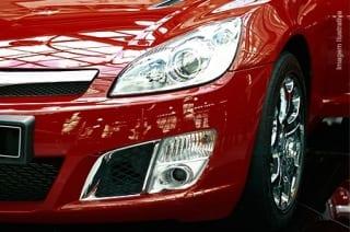 Veja dicas para conservar a pintura do carro