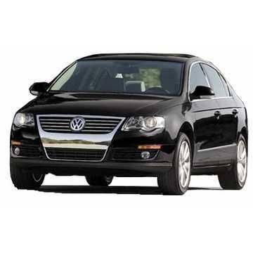 Treinamento Técnico Volkswagen