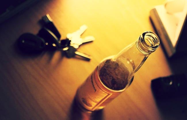 Álcool e Direção: a ação do álcool no corpo humano