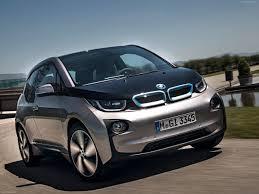 Um carro com a pegada BMW de sempre… BMW i3 vem aí!