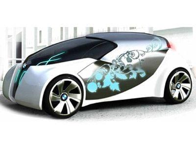 Já imaginou como serão os carros do futuro?