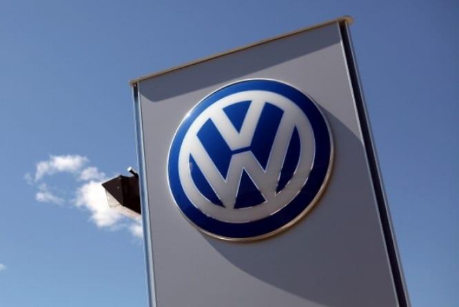 Utilitários da Volkswagen enfrentam recall