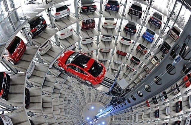 Fenabrave: vendas de automóveis cresce em outubro