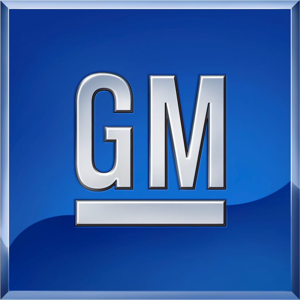 General Motors do Brasil sai na frente da concorrência.