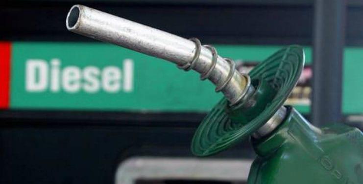 Diesel para carros de passeio no Brasil