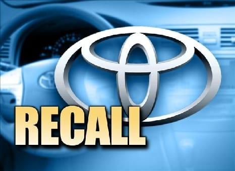 Problemas com airbag fazem Toyota convocar mais de 400 mil para recall