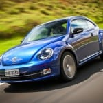 Recall para modelos Jetta TSI e Fusca da Volkswagen