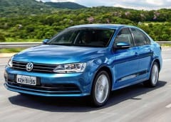 Recall VW por falha no Airbag frontal