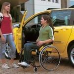 Cresce vendas de carros para portadores de necessidades especiais no Brasil