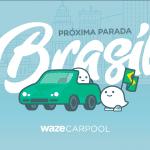 Google anuncia serviço de caronas para Waze