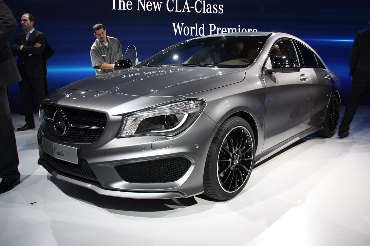 Mercedes-Benz terá fábrica em Santa Catarina