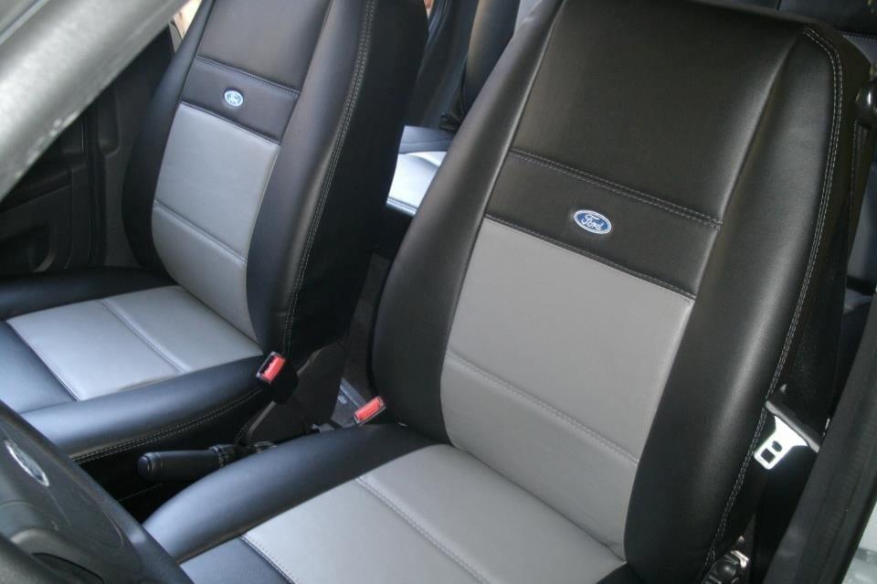 Veja como cuidar dos bancos de couro do seu carro