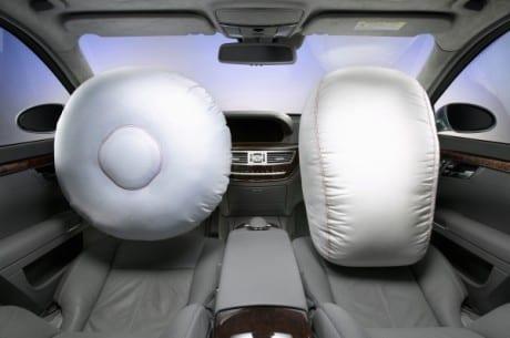 Airbag: ítem essencial e que precisa de manutenção. Veja!
