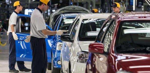 Investimento em profissionais para setor automotivo