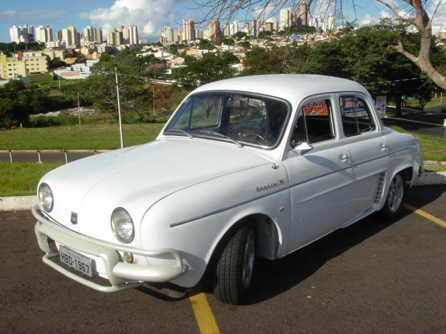 Renault Gordini Brasil