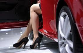 Mulheres ao volante, habilidade constante!