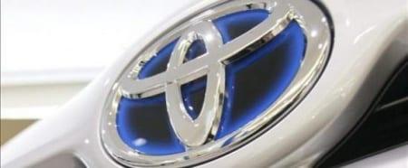 Marca Toyota: família e um sonho em comum!