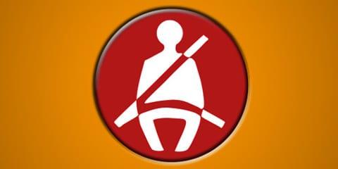 Prevenção: o uso correto do cinto de segurança