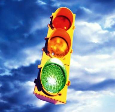 Queremos transitar! Atitudes positivas no trânsito.