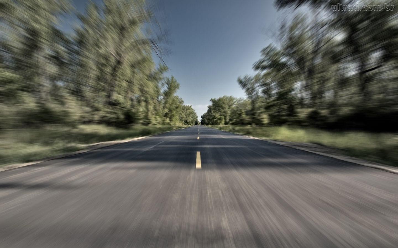 Longas estradas