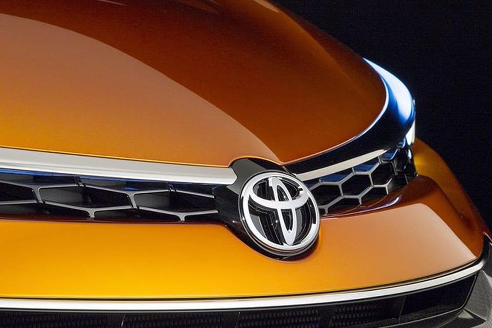 Imagem . Toyota