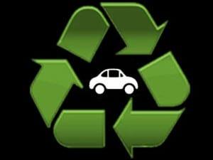 Reciclagem automotiva no Brasil