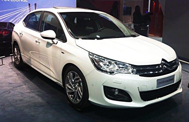 Peugeot Citroën anuncia recall. Atenção proprietários!