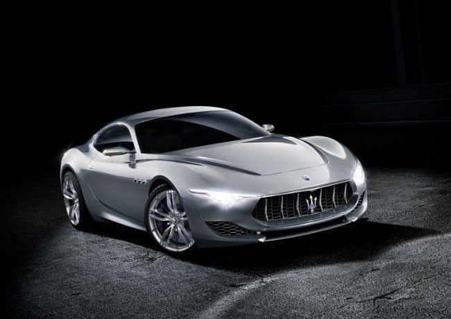 Maserati: 100 anos de existência, glamour e requinte!
