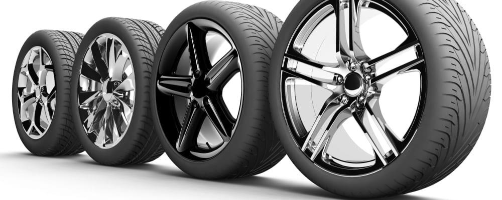 Saiba os cuidados ao mudar as rodas do seu carro