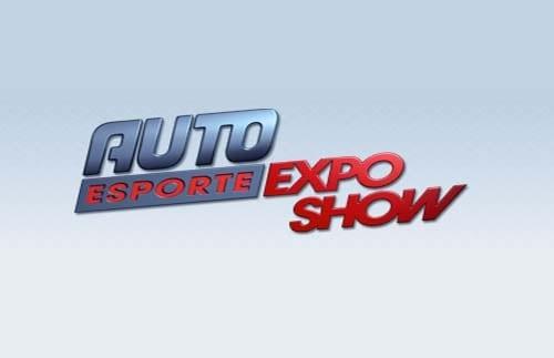 Auto Esporte Expo Show 2014.