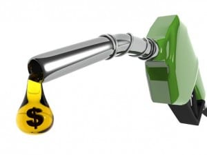 O Brasil é autossuficiente em Petróleo, mas a gasolina continua sendo uma das mais caras do mundo.