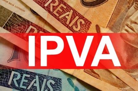 Janeiro está aí e com novidades no IPVA 2015