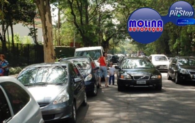 Venda de veículos usados cresce em maio