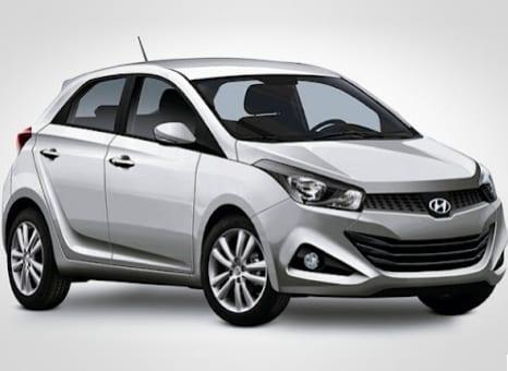 Hyundai desbanca VW, Fiat e Ford e assume o 2º lugar em São Paulo