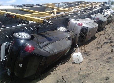 30% de carros zero km sofre reparo e o comprador não sabe