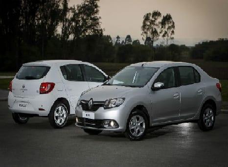 Risco de incêndio faz Renault convocar 34 mil para recall