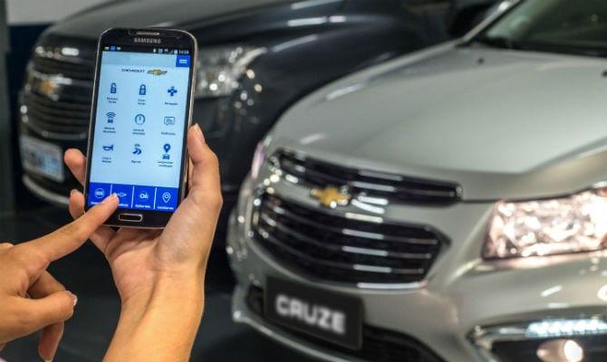 "GM trará ""mordomo virtual"" para o Brasil"