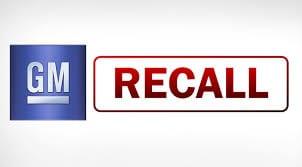 GM anuncia recall para os modelos Cobalt e Prisma
