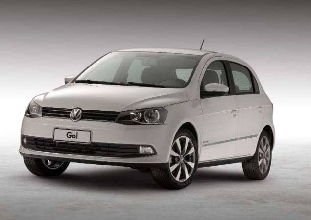 Volkswagen anuncia recall para modelo Gol.