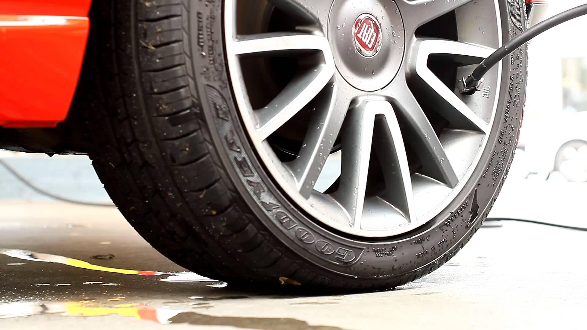 Dúvida: você sabe quando calibrar os pneus?