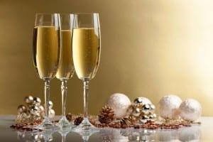 Um ano para quebrar barreiras, lutar pelo que se acredita, concretizar. Feliz Ano Novo!