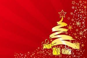 Recebam o nosso carinho, o nosso muito obrigado por tudo! Feliz Natal!