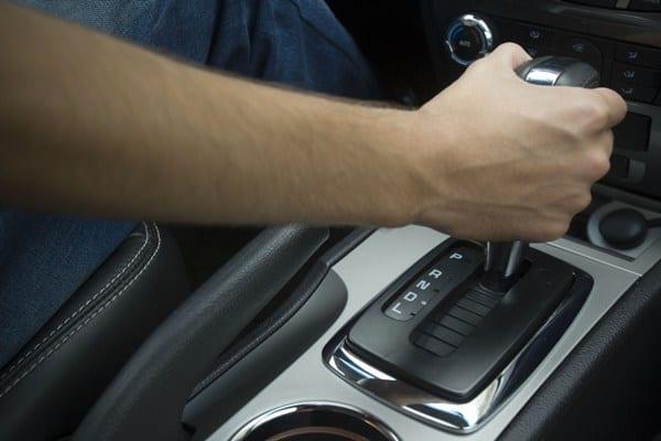 Você sabe usar corretamente o câmbio automático?