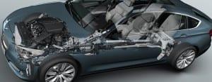A comodidade do câmbio automático faz com que automóveis com o equipamento sejam objeto de desejo de muitos motoristas.