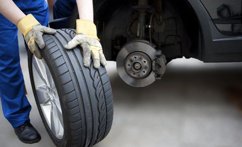 Saiba identificar o índice de carga e velocidade máxima do pneu do seu carro
