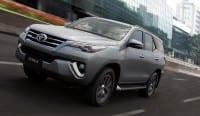 Lançamento Toyota SW4 – Hoje as 19:00 hs