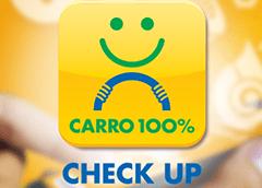 Aplicativo Carro 100 % – O aplicativo ideal para manutenção!